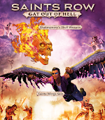 Saint Row - God Out of Hell