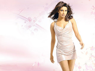 Priyanka chopra hot bollywood actress wallpapers