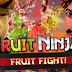 لعبة Fruit Ninja v2.3.3 مدفوعة مجانا للاندرويد