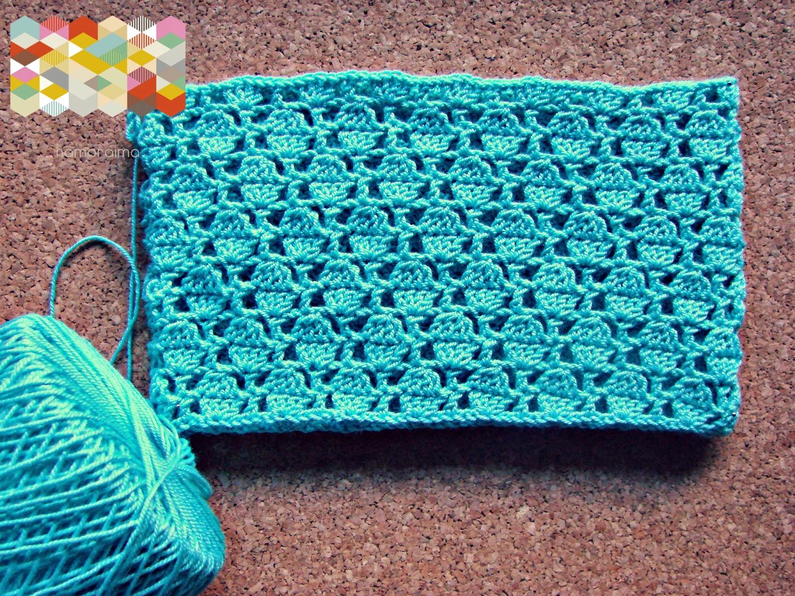 Magnífico Los Patrones De Crochet De Primavera Inspiración - Ideas ...