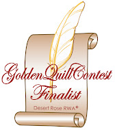 Golden Quill Finalist 2011
