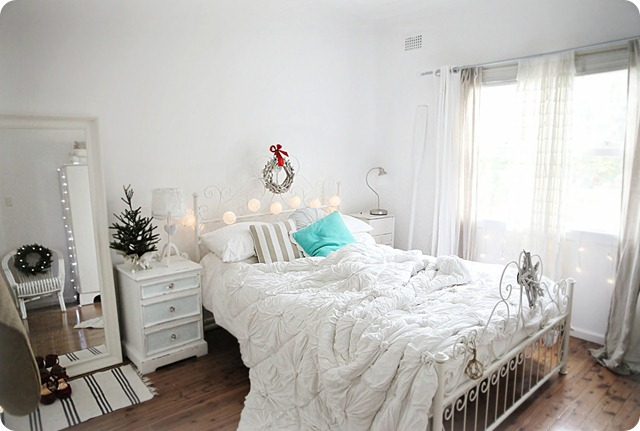 Color your world for Beach bedroom ideas tumblr
