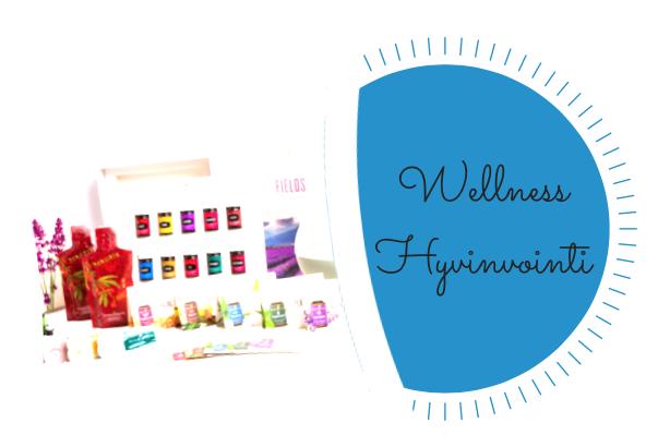Wellness / Hyvinvointi