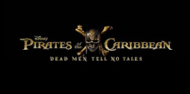 PIRATAS DEL CARIBE 5 IS COMING