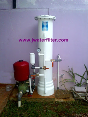 FILTER SARINGAN AIR TERBAIK