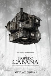 O Segredo da Cabana – Dublado