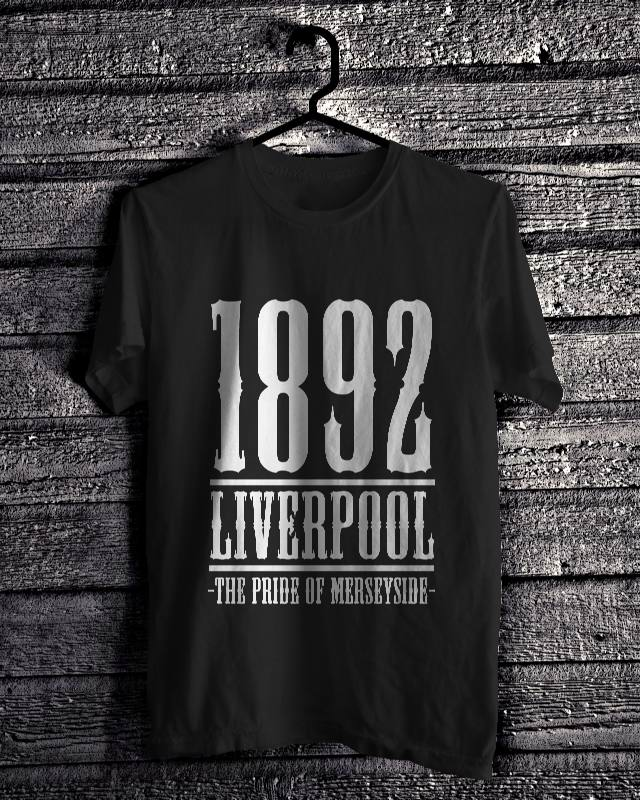 Kaos Liverpool  years est