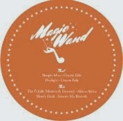 Magic Wand vol.6(UK)