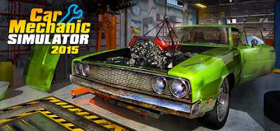 Car Mechanic Simulator 2015 Key Generator Steam Activation Codes