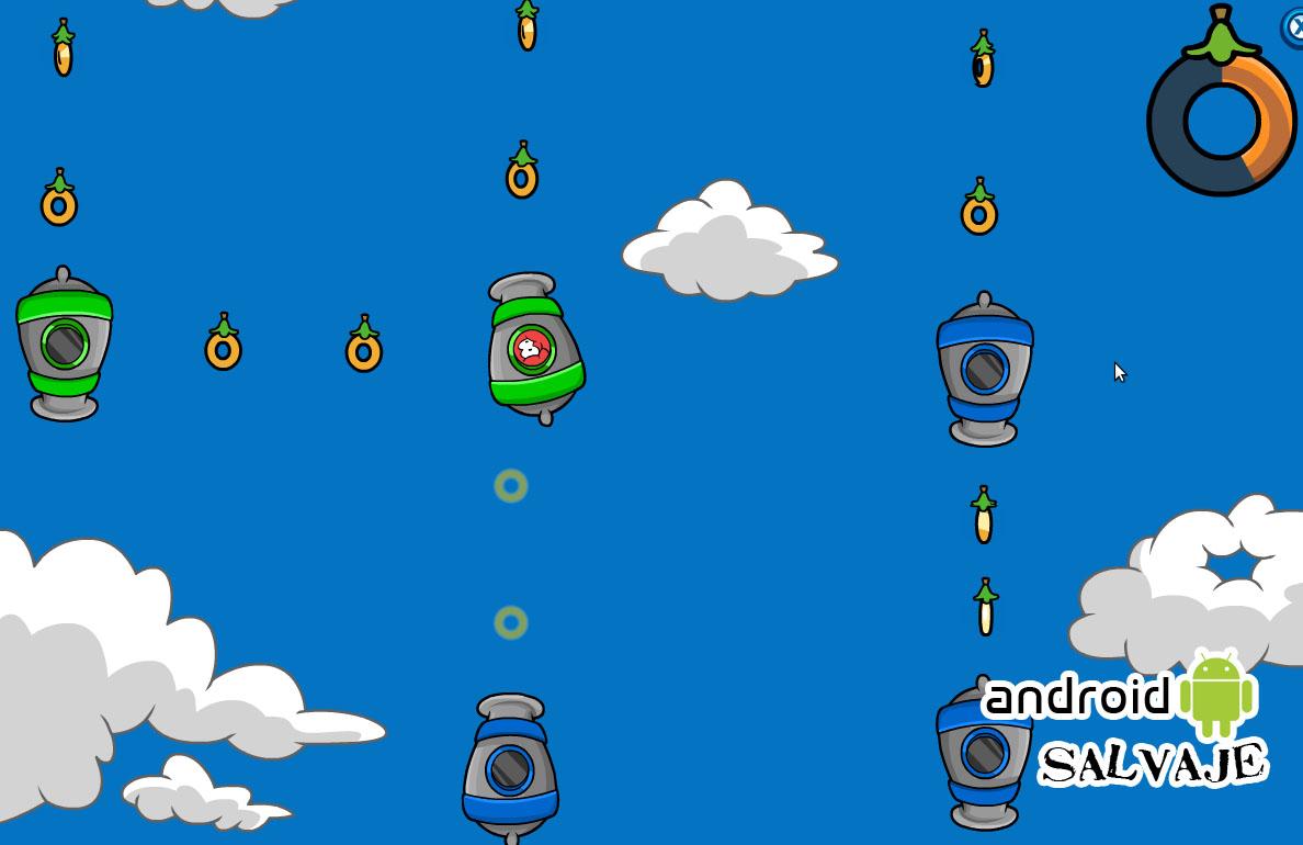 descargar puffle al viento para android