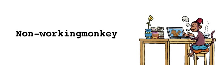 NON-WORKINGMONKEY