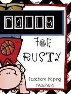 http://www.teacherspayteachers.com/Product/Rallying-for-Rusty-FUNDRAISER-Preview-1071619