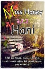 Miss Hani a.k.a Honey