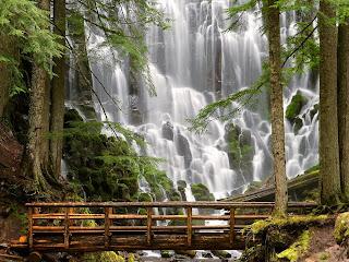 imagenes de cascadas