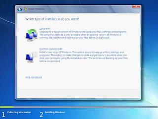 Cara instal windows 7 dan 8 menggunakan flash disk 4