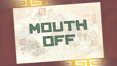 Cover, resensi film, film review, Kung Fu Panda : Legend of Awesomeness S03E07 - Mouth Off, pic