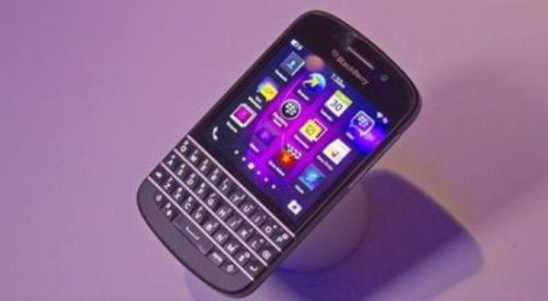 Konsumen di Indonesia Mulai Tinggalkan BlackBerry