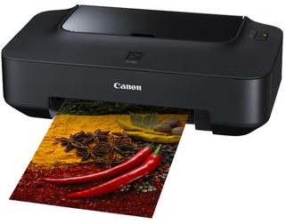 Canon iP2700 Driver Download