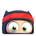 Clumsy Ninja MOD APK+DATA (Unlimited Gold Coins/Gems)