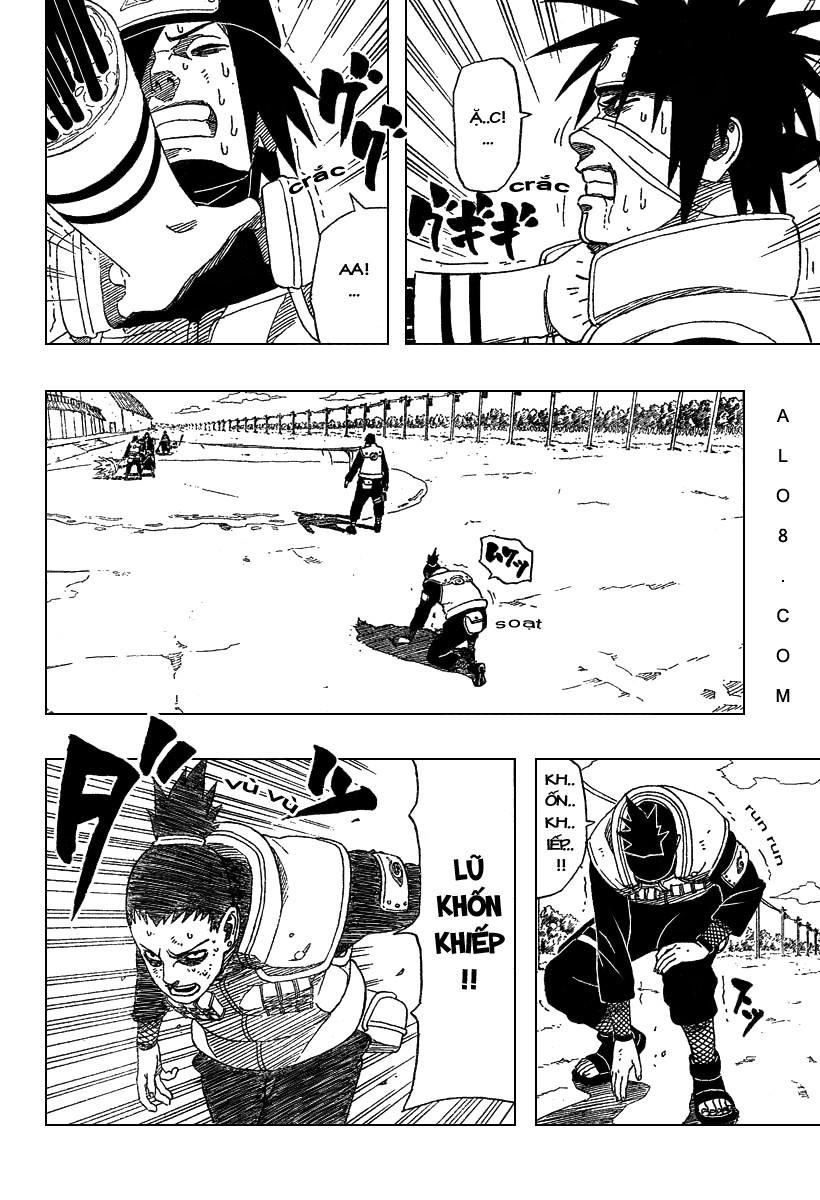 Naruto chap 327 Trang 6 - Mangak.info
