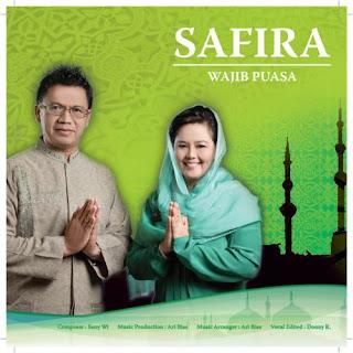 Lirik Lagu Safira - Wajib Puasa