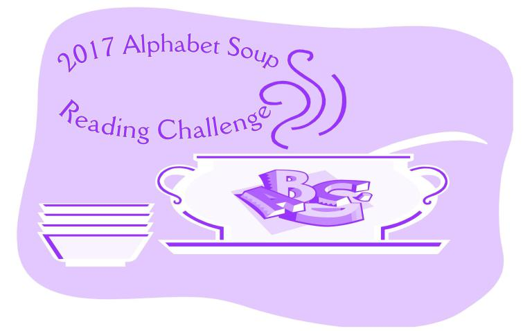 Alphabet Soup Reading Challenge