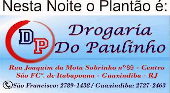 NO CENTRO DA CIDADE DE SÃO FRANCISCO DE ITABAPOANA RJ