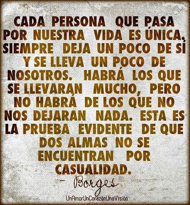 Texto de Borges