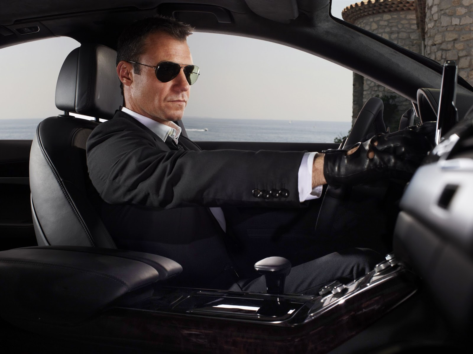 The Transporter Refueled Action Movie