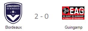 Prono foot ligue 1