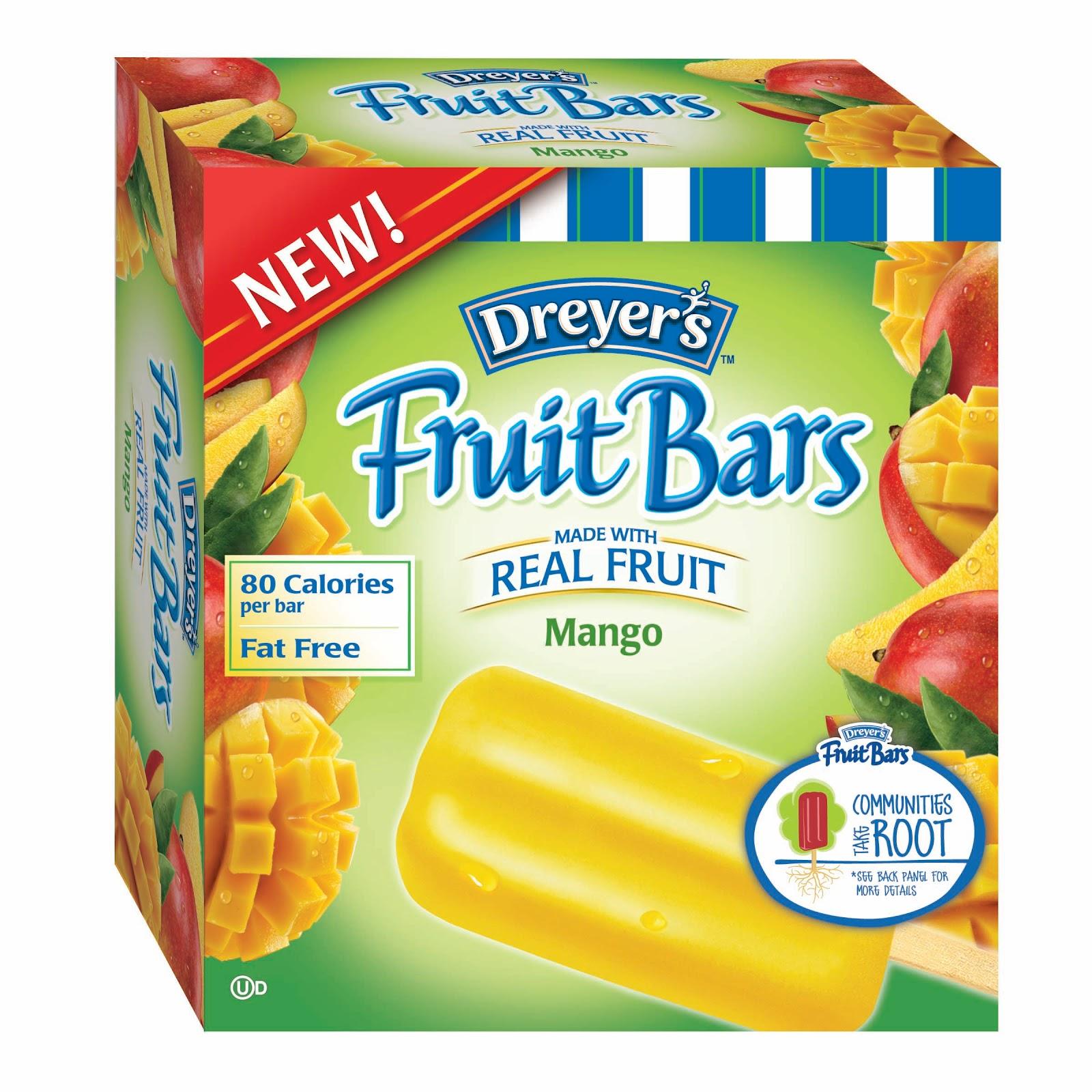 The Funky Monkey Dreyer 39 S Fruit Bars