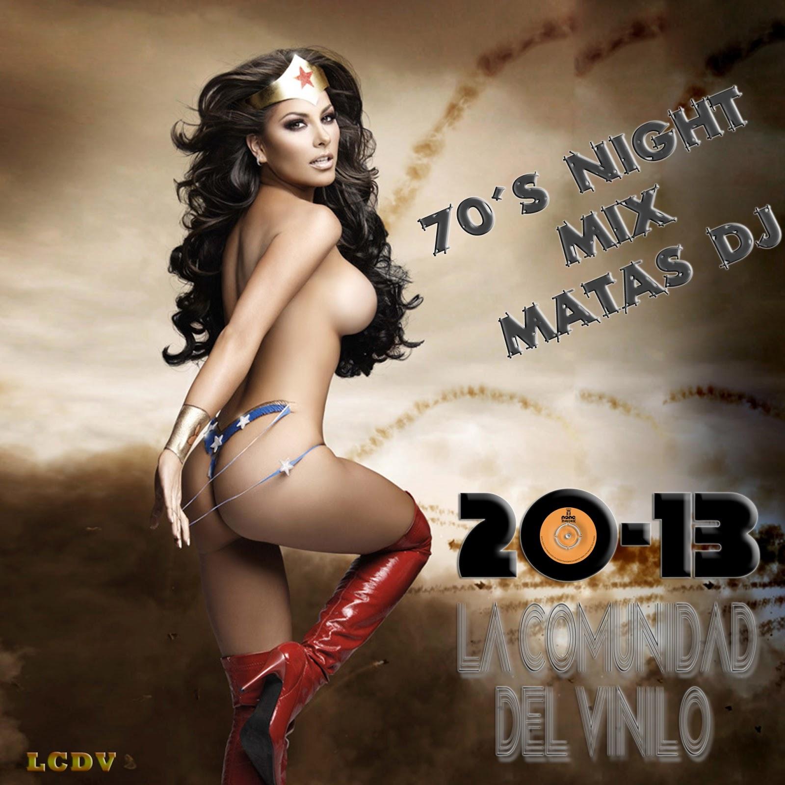 mix night: