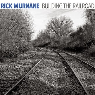 ALBUM: BUILDING THE RAILROAD