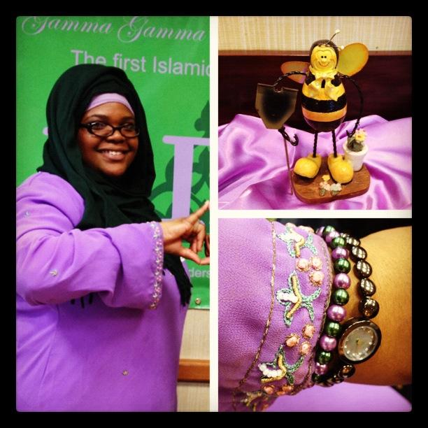sorority hijab