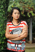 Ester Noronha photos bheemavaram bullodu press meet-thumbnail-3