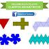 Material de apoyo para trabajar con Desarrollos Planos y Cuerpos Geométricos