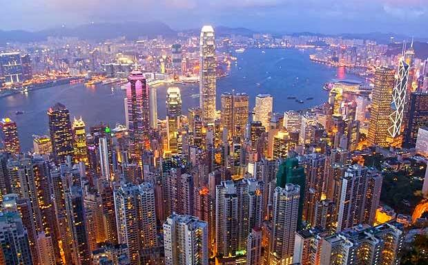 9 Must Visit Places In Hong Kong