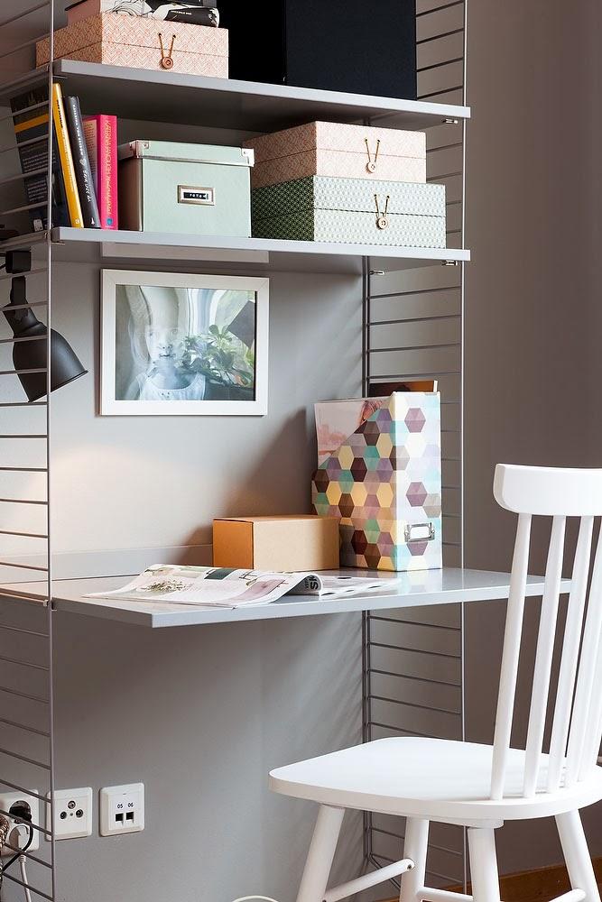 amenajari, interioare, decoratiuni, decor, design interior, birou, gri