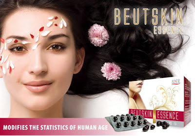 Beautskin Essence