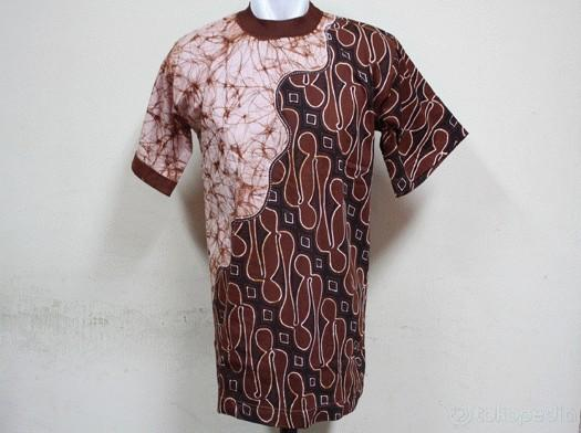 Kaos Batik Harga Polos Di Jatinegara