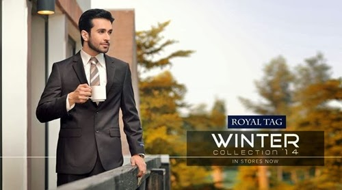 Royal Tag Office wear Suits