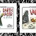 """Pré-venda de """"Darth Vader e Filho"""" e """"A Princesinha de Vader"""", por Jeffrey Brown"""