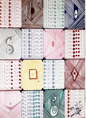 Sembrando letras 31-5-91