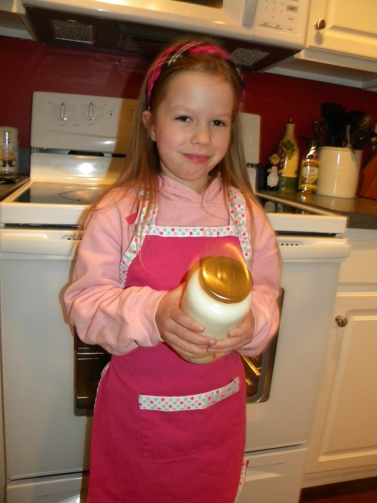 My Love From Home Skylar S Homemade Honey Butter