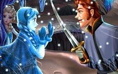 Disney Frozen: Una aventura congelada - Anna Flu Doctor