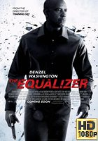 The Equalizer (2014) BRrip 1080p Latino-Ingles