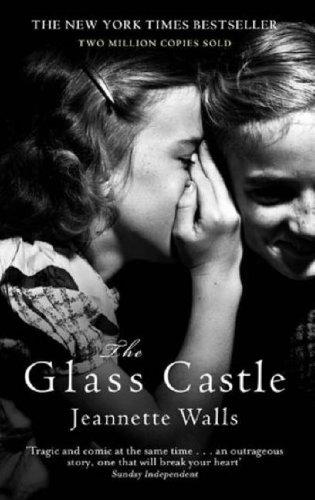 Jeannette walls the glass castle movie