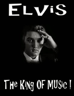 Elvis: The King Of Music!
