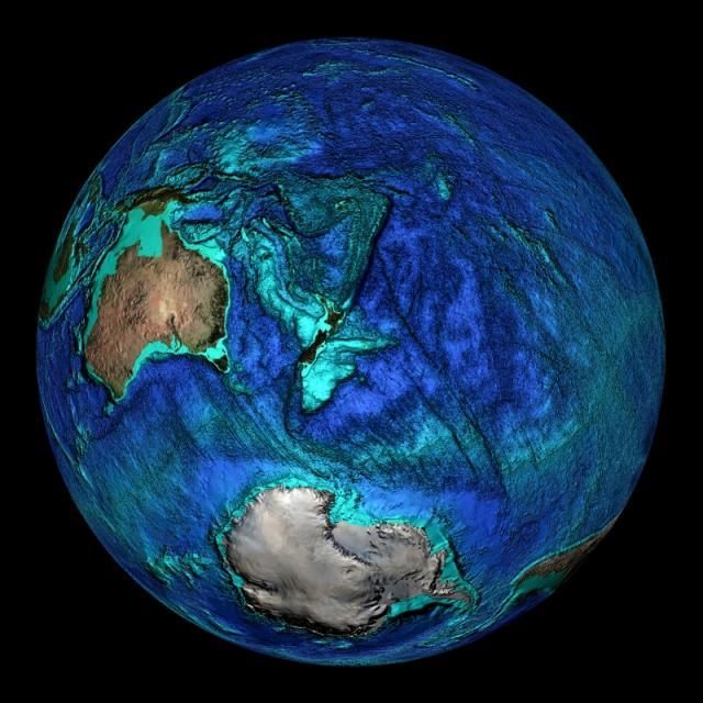 hacked nasa hollow earth - photo #33