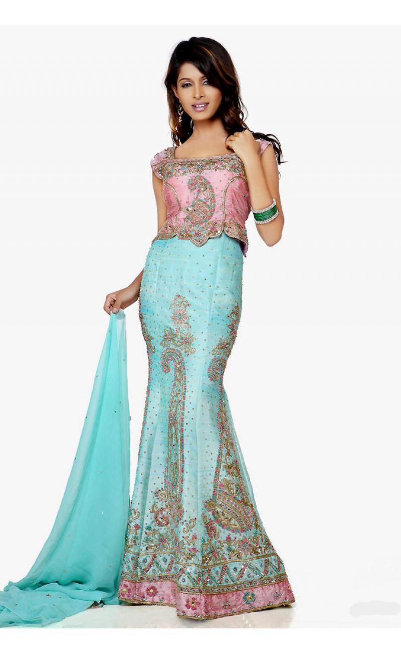 Latest Trend Of Bridal Dresses Funkish Point
